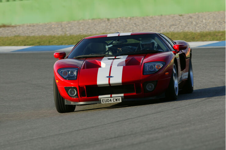 Ford GT 02