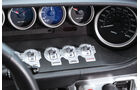 Ford GT, Bedienelemente