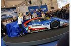 Ford GT - Essen Motor Show 2016 - Motorsport