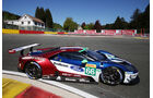 Ford GT - Sportwagen-WM - Spa-Francorchamps