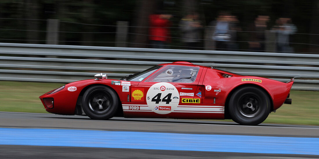 Ford GT43
