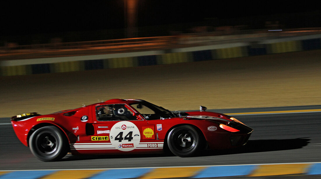Ford GT75