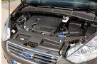 Ford Galaxy 1.6 TDCi Trend, Motor