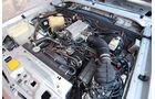Ford Granada 2.8i Ghia Turnier, Motor