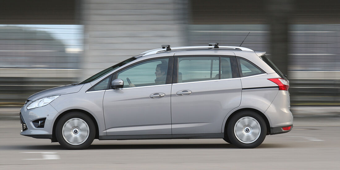 Ford Grand C Max >> Ford Grand C Max Upcoming New Car Release 2020