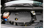 Ford Grand Tourneo 1.6 TDCi, Motor