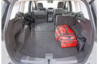 Ford Kuga 1.6, Kofferraum