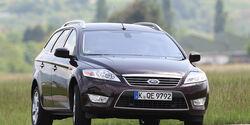 Ford Mondeo Turnier 2.0 Eco-Boost SCTi