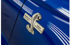 Ford Mustang Shelby Super Snake 2017