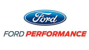 Ford Performance Logo