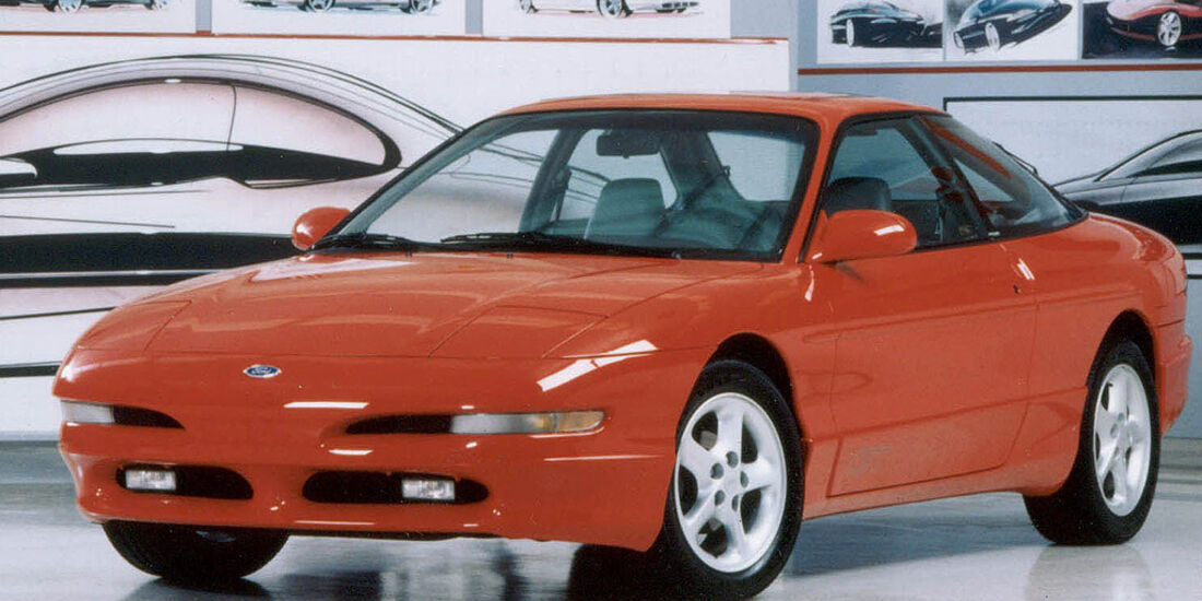 Ford Probe 1993