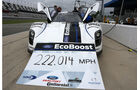 Ford Racing, Daytona, EcoBoost V6
