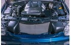 Ford Scorpio Mk2, Motor