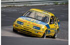 Ford Sierra XR4 Ti, Frontansicht