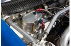 Ford Sierra XR4 Ti, Motor