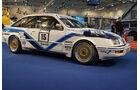 Ford Sierra XR4Ti 1985 - Essen Motor Show 2016 - Motorsport