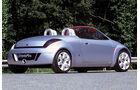 Ford Streetka, Concept, Auto der Woche, 08/2013
