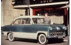 Ford Taunus 15M de Luxe 1955