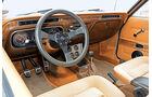 Ford Taunus TC 2.0 GXL V6, Cockpit