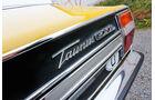 Ford Taunus TC, Typenbezeichnung