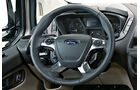 Ford Tourneo Custom Concept, Innenraum, Cockpit