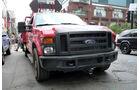 Ford Truck - GP Kanada 2011