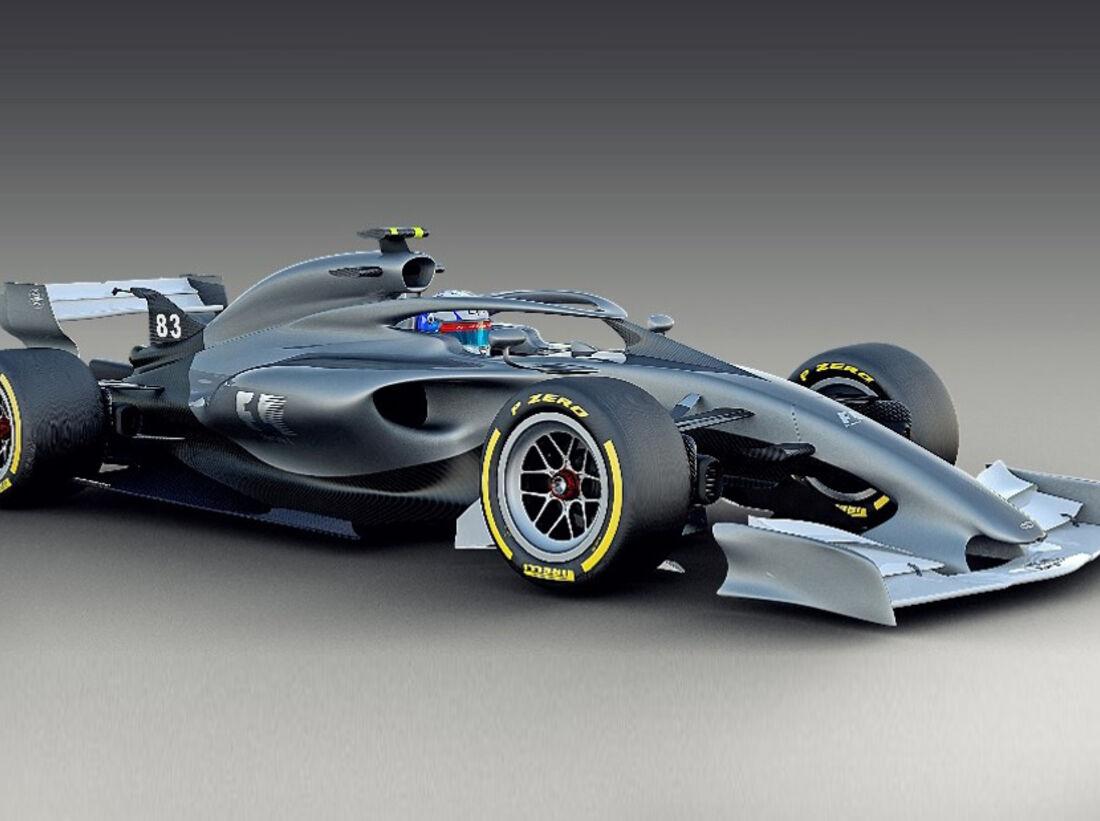Formel 1 Konstrukteurswertung 2021