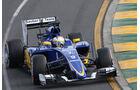 Formel 1 - GP Australien 2015 - Bilderkiste - F1 - Sauber - Marcus Ericsson