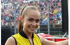 Formel 1-Girls - GP Ungarn 2014