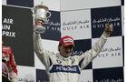 Formel 1, Grand Prix Bahrain 2008, Sakhir, 06.04.2008
