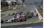 Formel 1, Grand Prix Spanien 2008, Barcelona, 27.04.2008