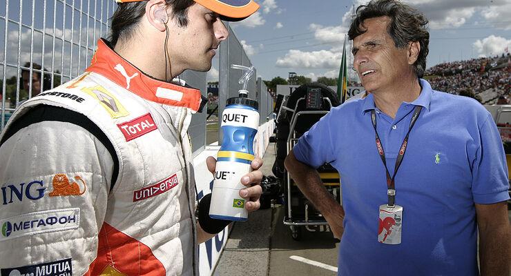 Formel 1, Grand Prix Ungarn 2009, Hungaroring, 26.07.2009