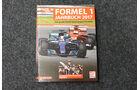 Formel 1 - Jahrbuch 2017