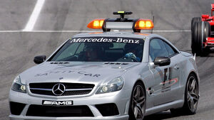 Formel 1 Safety-Car