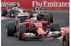 Formel 1 - Saison 2014 - GP Ungarn - Alonso - Ferrari