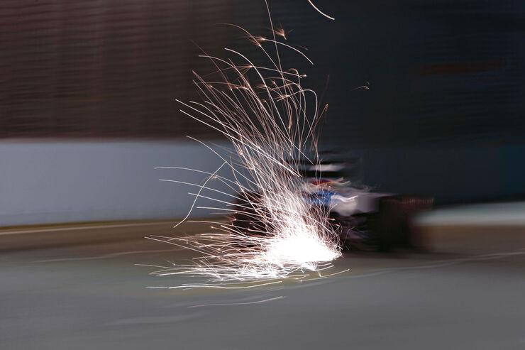 Formel 1 - Saison 2015 - Valtteri Bottas - Williams