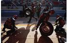 Formel 1-Test, Barcelona, 02.03.2012, Sebastian Vettel, Red Bull