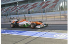 Formel 1-Test, Barcelona, 22.2.2012, Nico Hülkenberg, Force India