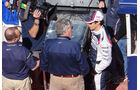 Formel 1-Test, Mugello, 02.05.2012, Williams