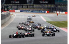 Formel 3 - Europameisterschaft 2014 - Silverstone