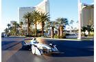 Formel E - Showrun - Las Vegas - 2016