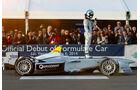 Formel E - Showrun - Las Vegas - 2024