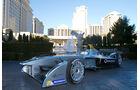 Formel E - Showrun - Las Vegas - 2027