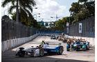 Formel E - ePrix - Miami - Startrunde - 14. März 2015