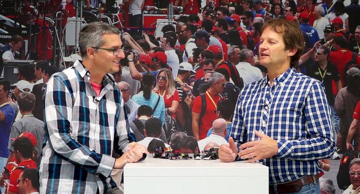 Formel Schmidt - GP Spanien - Teaser 2018