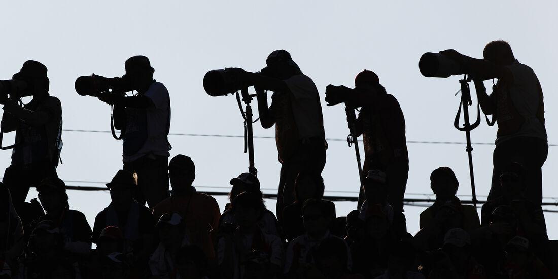 Fotografen GP Japan 2012