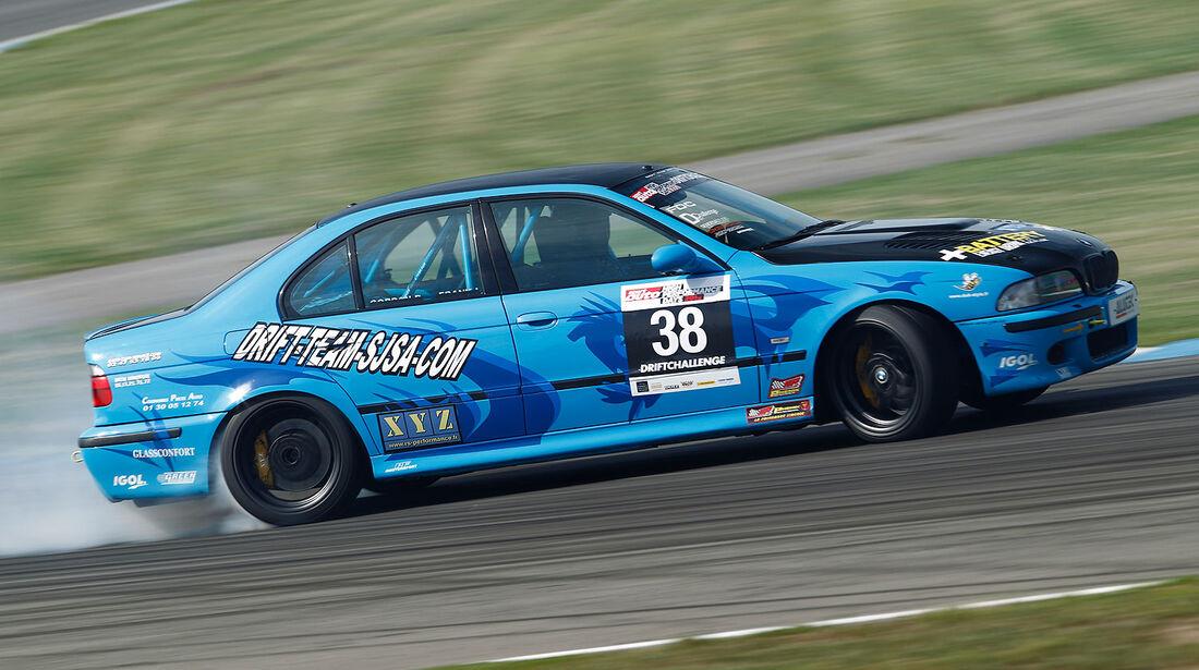 Frank Lagalice, Drifter38DriftChallenge, High Performance Days 2012, Hockenheimring