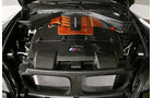G-Power BMW X5 M Typhoon, Motor