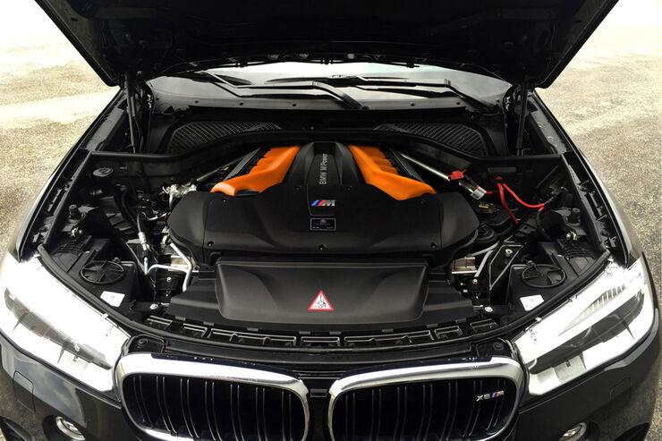 G power bmw x6 m f86 vorstellung auto motor und sport for M and g motors