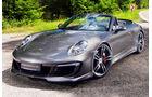 GEMBALLA GT Aerodynamik- und Technikpaket Porsche 911 Carrera S Cabrio (991)